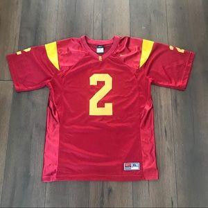 USC Trojans NIke Football Jersey NCAA